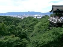 京都の風景@清水寺